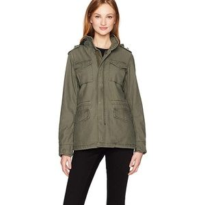 Alpha Industries Military M65 Defender Field Coat for sale